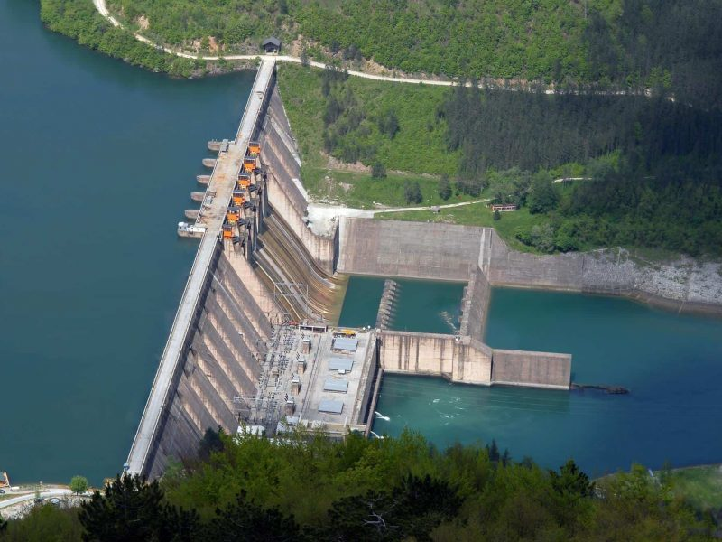 Gestalt Staffing - Dams and Power Generation