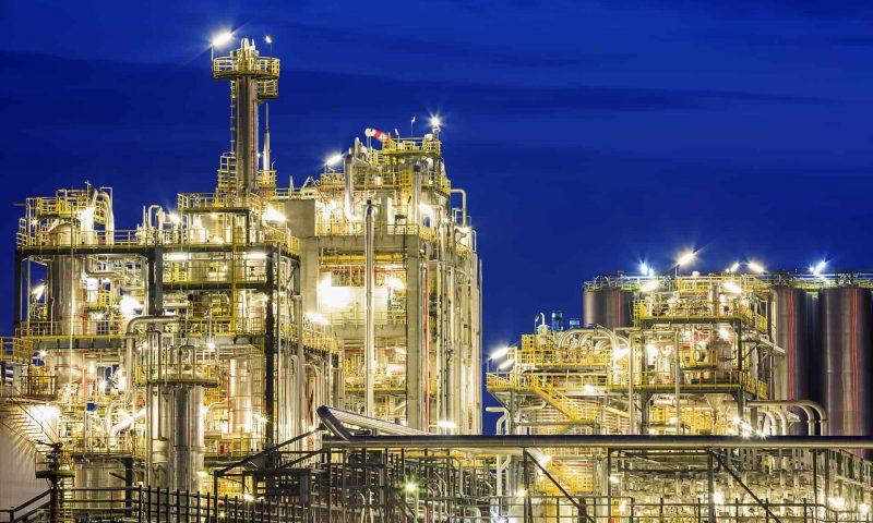 Gestalt Staffing - Oil and Gas