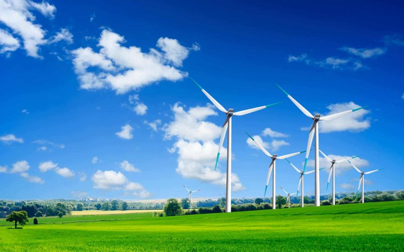 Gestalt Staffing - Photo Renewable Energy